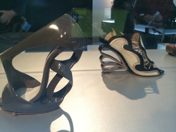 Brooklyn Museum Killer Heels